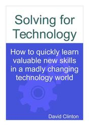 Solving Tech cover image